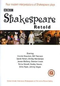 Shakespeare Retold [UK Import]