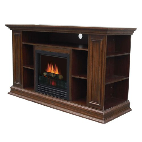 Sale!! Stonegate® Acacia Fireplace and Entertainment Center