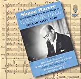 Simon Barere: Live Recordings at Carnegie Hall, Vol. 1 (1946)