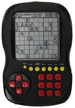 Cheap Sudoku Handheld Electronic Sudoku S-430 (B000DZFNRW)