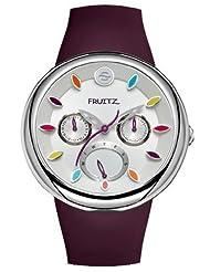 Fruitz Happy Hour Purple Ladies Watch F43S-TF-PR