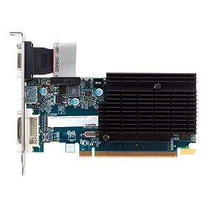 Sapphire Technology HD5450 HM Carte graphique AMD PCI-E 1 Go DDR3 VRAM HDMI / DVI-I / VGA W