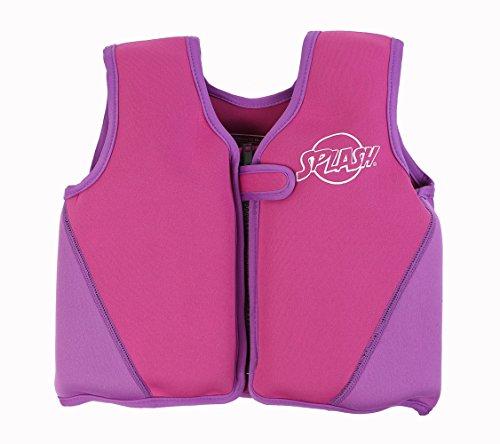 rayma-2016-kids-life-jacket-neoprene-wakeboard-swim-flotation-life-vest-purple-small-for-1-3-years-o