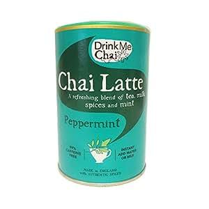 Drink Me Chai - Peppermint Chai Latte (250g)