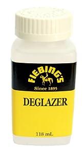 Fiebing's Leather Deglazer 4oz 118ml