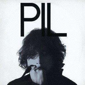 PIL(初回限定盤)(DVD付)