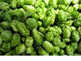 Simcoe Leaf Hops 2oz
