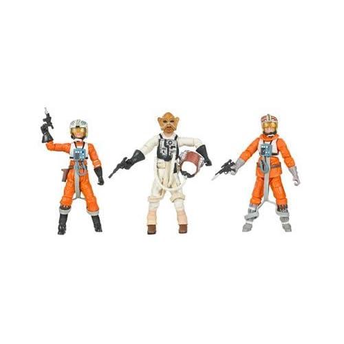 Hasbro 87874 – Star Wars, Clone Wars Evolution Pack Sortiment als Weihnachtsgeschenk