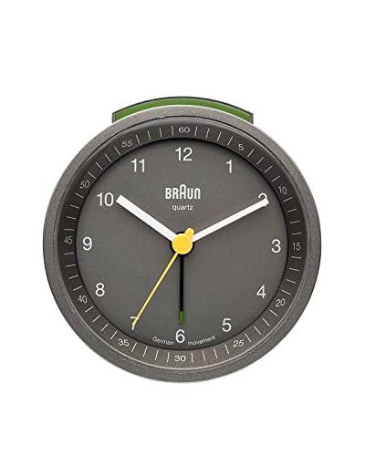 Braun Reloj Despertador BNC007GYGY