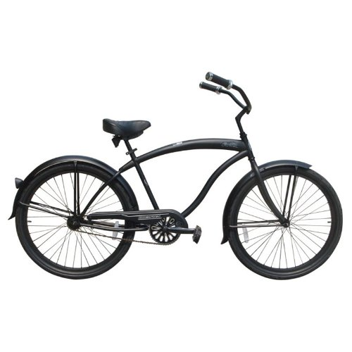 Stealth 26 Mens Beach Cruiser Bike