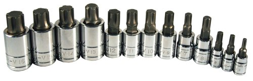 ATD-Tools-13780-13-Piece-Ribe-Bit-Socket-Set
