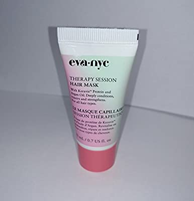 Eva Nyc Therapy Session Hair Mask 0.7 oz