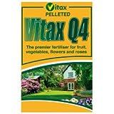 Vitax 2.5Kg Q4 Fertiliser