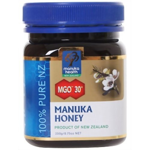 Manuka Honey MGO 30+ (Active 5+) Manuka Honey