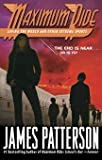 img - for Maximum Ride: Saving The World And Other Extreme Sports book / textbook / text book