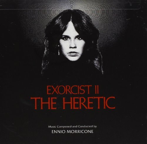 Exorcist II - The Heretic Soundtrack, Original recording reissued, Limited Edition edition (2012) Audio CD