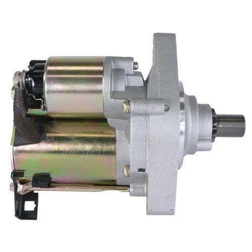 DB Electrical SMU0004 Starter (Honda Accord (1998-2007), Odyssey, Pilot & Acura Cl, Mdx, Tl)
