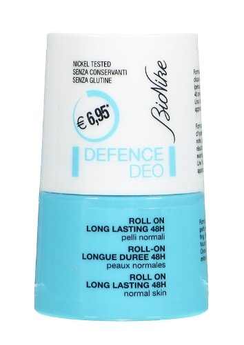 BIONIKE Defence Deo Roll on lunga duranta 48H 50 ml