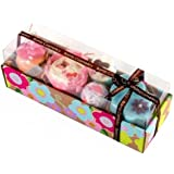 Bomb Cosmetics Cloud 9 Cosmetics and Toiletries Gift Pack