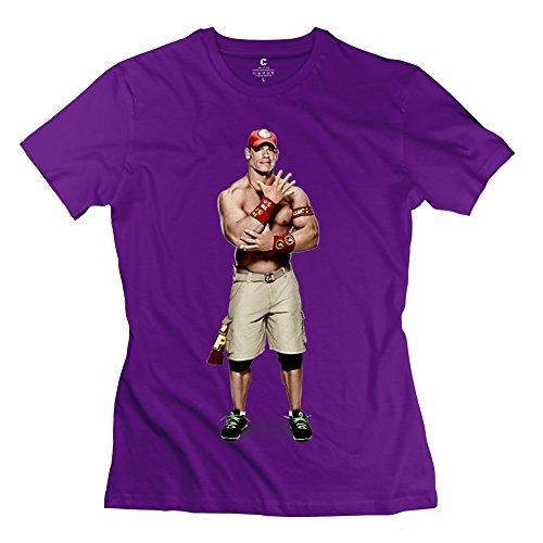 juj-wwe-john-cena-women-o-neck-tee-shirts-purple-xx-large