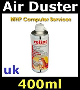 air duster large can 400ml electronics. Black Bedroom Furniture Sets. Home Design Ideas