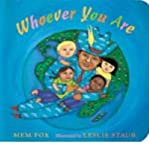 img - for Whoever You are (Board book) - Common book / textbook / text book