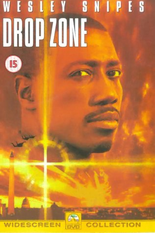 Drop Zone [UK Import]