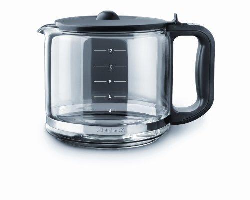Cuisinart DCC-1200 Begin Central 12-Cup Programmable Coffeemaker