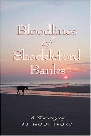 Bloodlines of Shackleford Banks