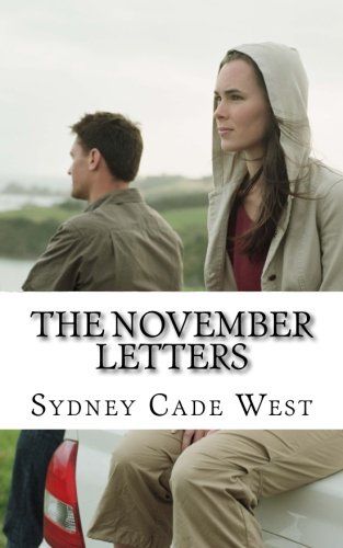 Book: The November Letters by Sydney Cade West