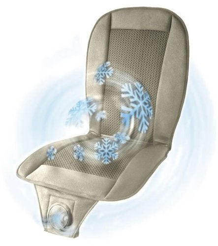 ventilated car seat cushion. Black Bedroom Furniture Sets. Home Design Ideas