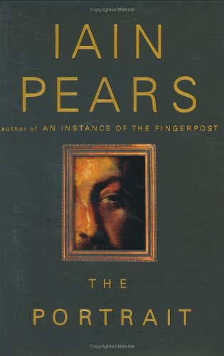 Portrait, IAIN PEARS