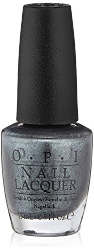 OPI Nail Polish, Lucerne-Tainly Look Marvelous, 0.5 fl. oz. (Opi Silver Nail Polish compare prices)