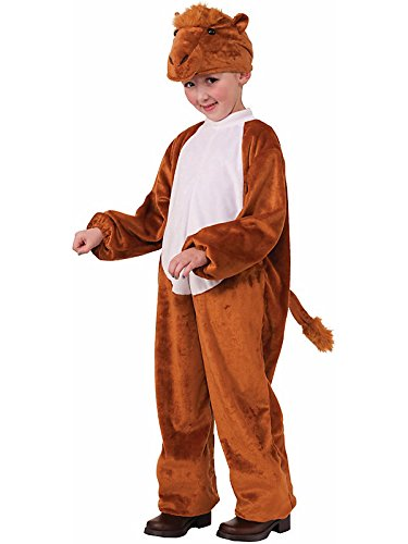 Nativity Camel Costume, Child Medium, Medium One Color