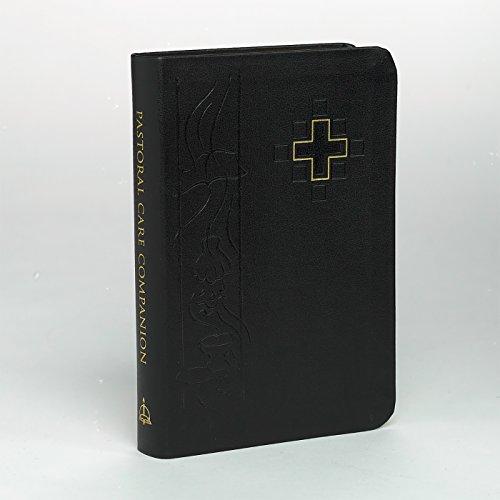 Pastoral Care Companion, by Missouri Synod
