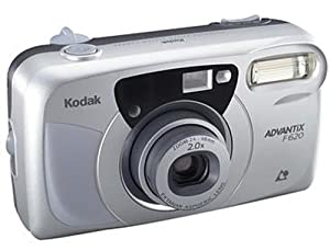 Kodak F620 Advantix APS Camera w/ Zoom