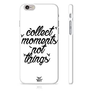 Be Awara Collect Moments Back Case for iPhone 6 Plus