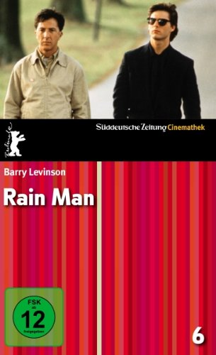 Rain Man / SZ Berlinale