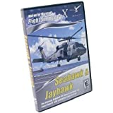 Microsoft Flight Simulator X: Seahawk & Jayhawk (PC)by Aerosoft