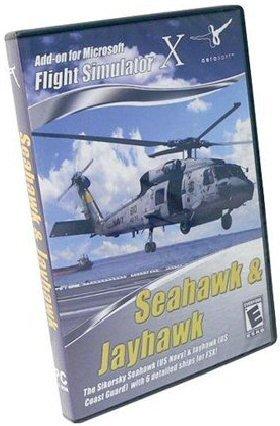 seahawk and jayhawk