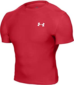 Under Armour Long Sleeve Turf Shirt PURPLE