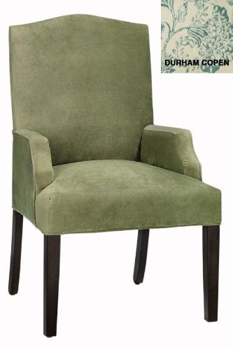 Buy Low Price Home Decorators Collection Camel back Dining Chair, DINING, DURHAM COPEN (B003Z8ZQH6)