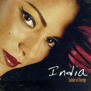 India - Sobre el Fuego - Zortam Music