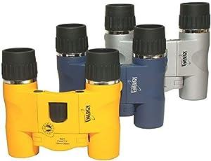 Eagle Optics Eagle Optics 8x21 Energy Binoculars - Blue, Compact Binoculars