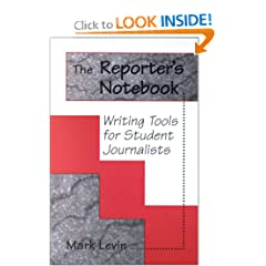The Reporter's Notebook