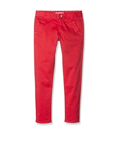 Guess Pantalone [Rosso]