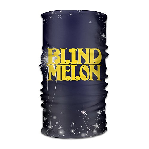 MGTER66 Blind Melon Rock Band Seamless Multifunctional Headscarf