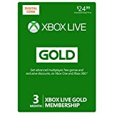 by Microsoft  1081 days in the top 100 Platform: Xbox One, Xbox 360(6137)Buy new:  $24.99  $24.90