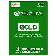 by Microsoft Platform: Xbox One, Xbox 360(6357)Buy new:  $24.99  $24.90