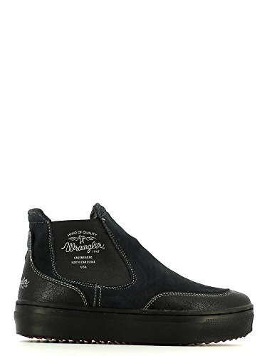 Wrangler WL152666 Sneakers Donna Antracite 38